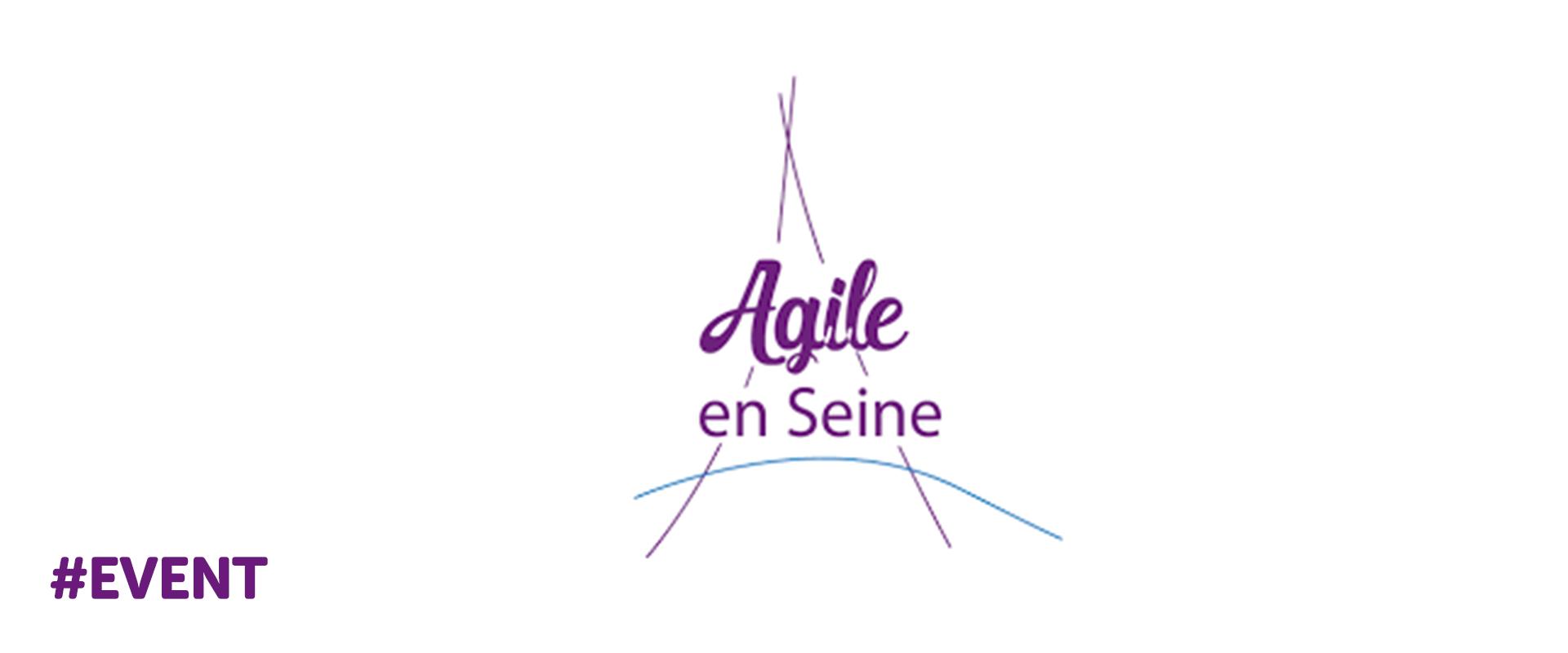 Logo Agile en Seine 2018