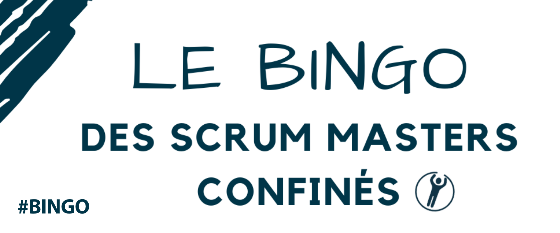 bingo scrum master confine